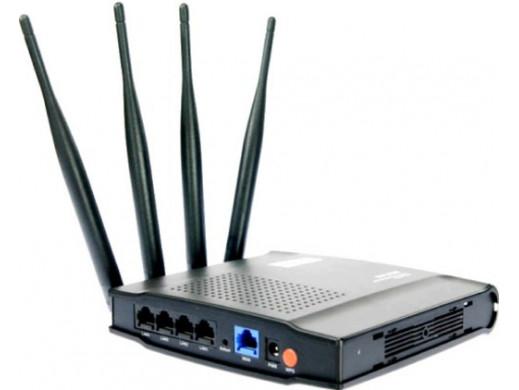 Router bezprzewodowy AC1200...