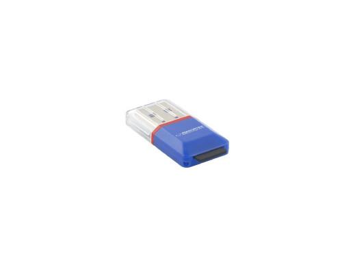 Czytnik kart micro SD TF...