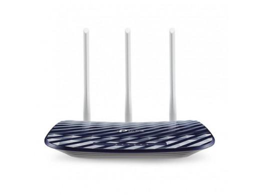 Router bezprzewodowy AC750 Dualband Archer C20 TP-Link