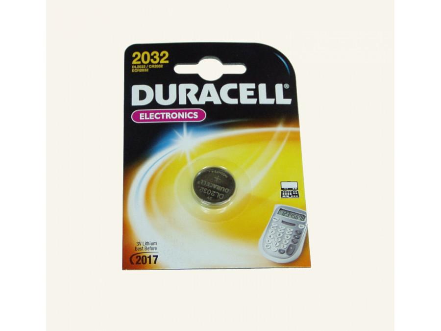 Bateria CR-2032 DURACELL