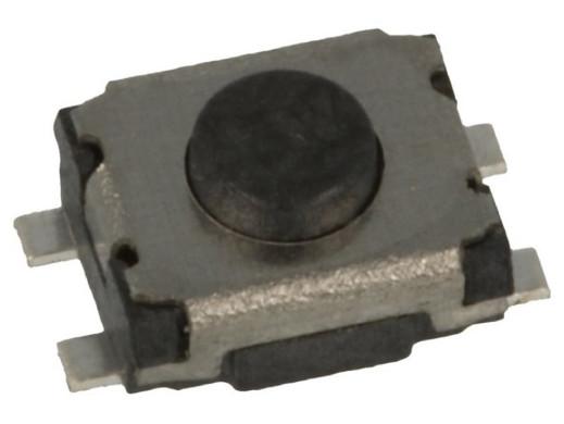 Mikroswitch 2,9x3,5mmx1,75 4pin SMD TD-602xax