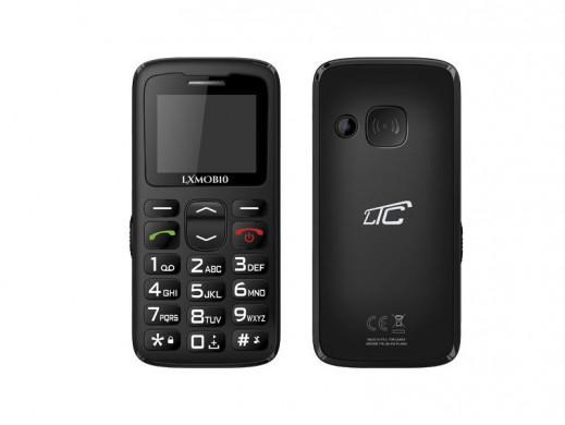 Telefon dla seniora LTC BT...