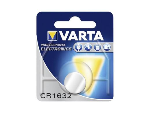 Bateria CR-1632 3V Varta