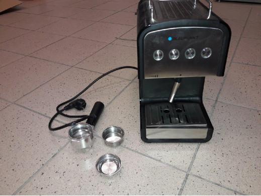 Ekspress do kawy 15bar 850W...