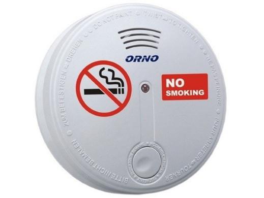 Bateryjny czujnik dymu papierosowego Orno OR-DC-623