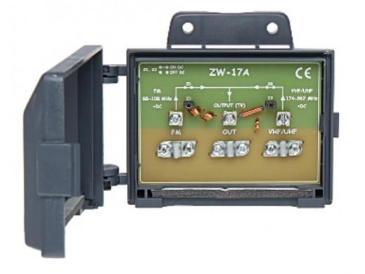 Zwrotnica antenowa ZW-17A...