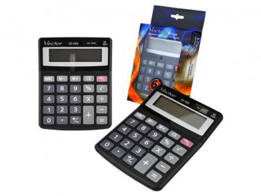 Kalkulator CD-1202 Vector