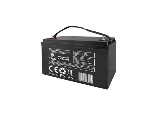 Akumulator żelowy LX121000 12V 100Ah