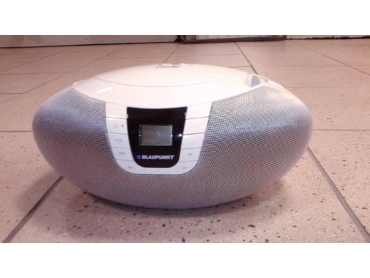 Radioodtwarzacz CD/USB...