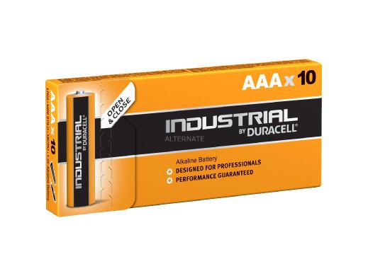 Baterie alkaiczna Duracell...