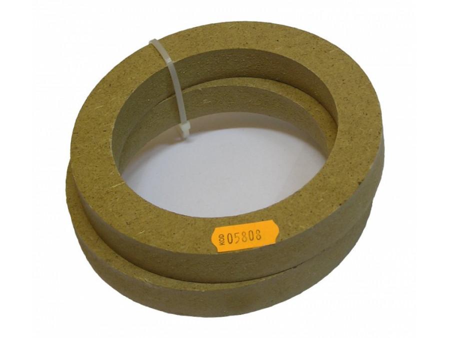 Pierścień dystansowy PI 100/18 MDF