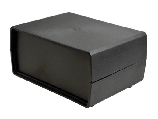 Obudowa uniwersalna 110mmx150mmx70mm Z3 czarna