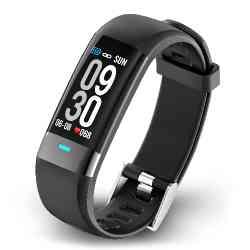 Opaska Fitness Tracker Smartband Bluetooth Puls EKG Promedix PR-650 ECG+PPG