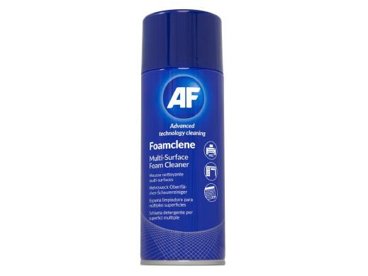 Pianka czyszcząca AF FOAM...