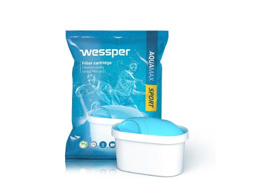 Wkład filtrujący Wessper...