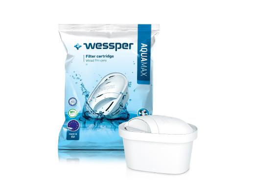 Wkład filtracyjny Wessper...