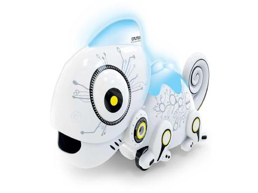 Robot interaktywny Silverlit Robo Chameleon