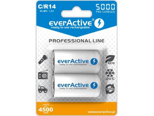 R14 AKU 2BL everActive 5000...