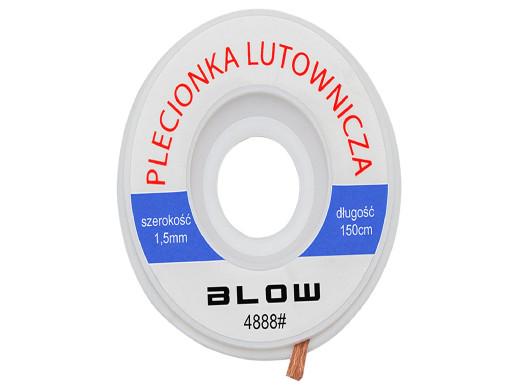 Plecionka do odsysania Blow 1,50mm