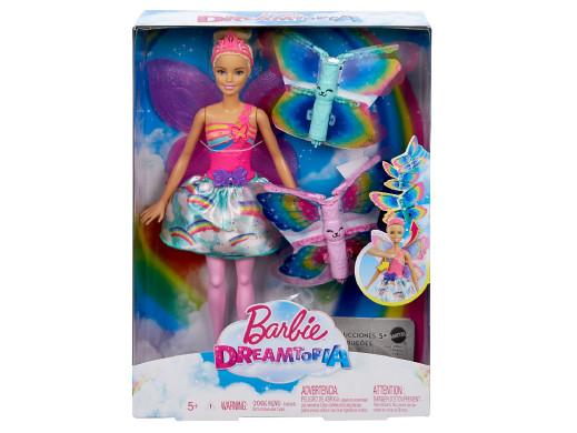 Lalka Barbie Dreamtopia...