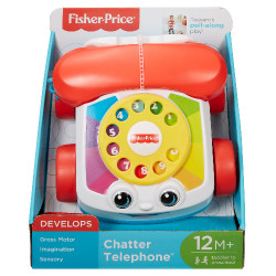 Fisher Price Telefonik dla...