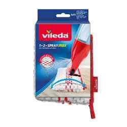 Wkład do mopa ze spryskiwaczem Vileda Spray&Clean