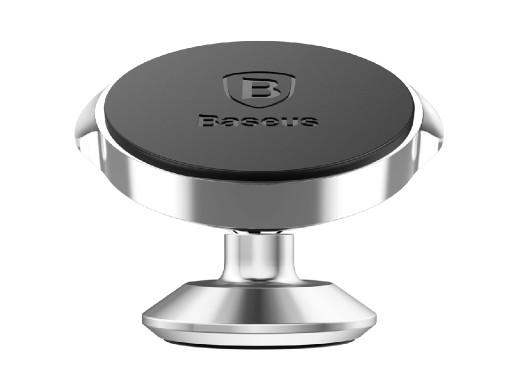 Uchwyt magnetyczny na telefon do samochodu BASEUS Small Ear Serries