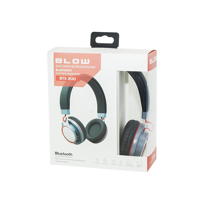 Słuchawki bezprzewodowe bluetooth Blow BTX200