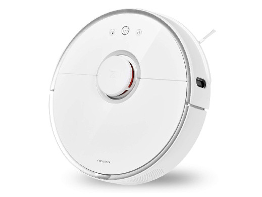 Xiaomi roborock sweep one...