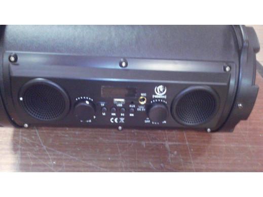 Głośnik Bluetooth Rebeltec...
