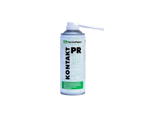 Spray Kontakt PR 400ml ze...