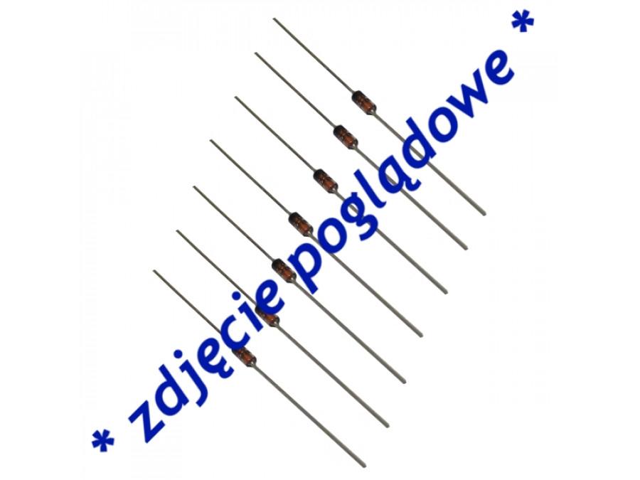 DIODA ZENERA 0,5W 33V BZX55C