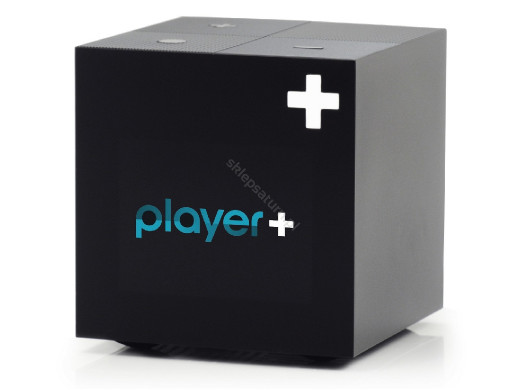 Usługa player+ DTI744NCP z...