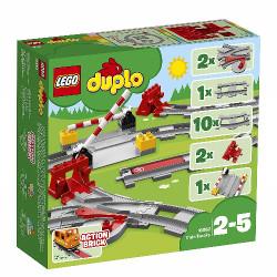 Klocki LEGO Duplo Tory...