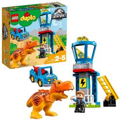 Zestaw LEGO Duplo Wieża...