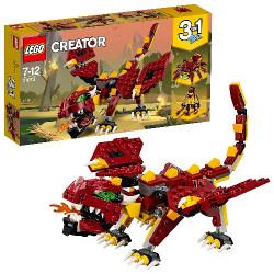 Zestaw LEGO Creator...