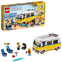 Klocki LEGO Creator Van...