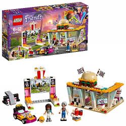 Zestaw LEGO Friends...