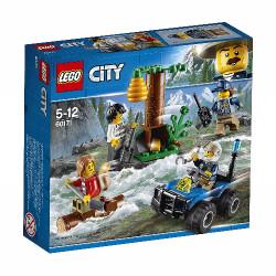 Zestaw LEGO Police...