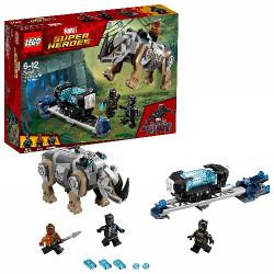 Zestaw LEGO Super Heroes...