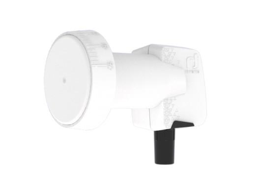 Konwerter satelitarny singiel Premium ULN+ Inverto