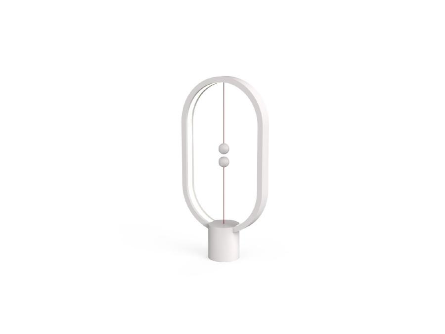 Lampa Allocacoc Heng Balance biały