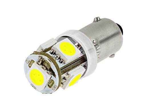 Dioda LED samochodowa BA9S...