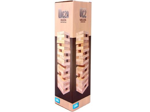 Gra zręcznościowa Albi Wieża naturalna