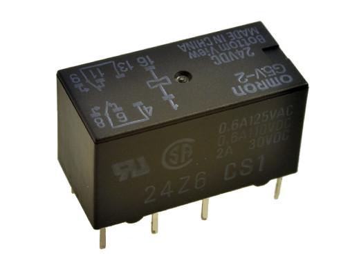 Przekaźnik G5V224 24V 2...