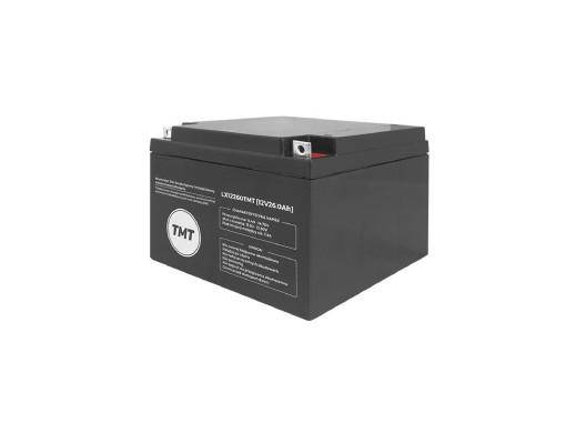 Akumulator żelowy LX12260...