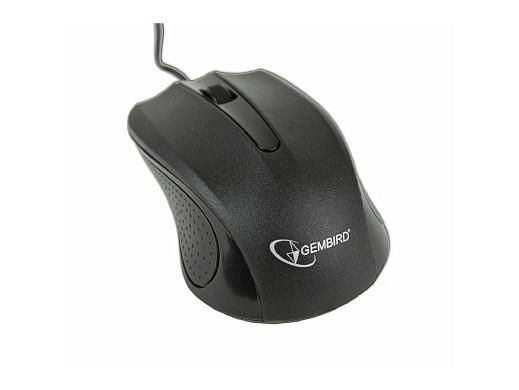 Mysz optyczna USB MUS-101...