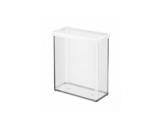 Pojemnik na produkty sypkie Rotho Loft 3,2L