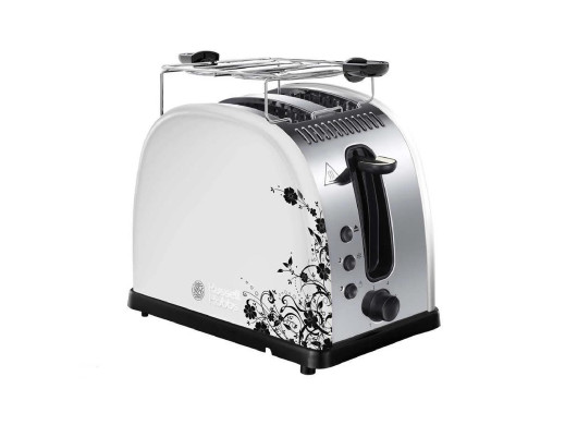 Toster Russel Hobbs Floral