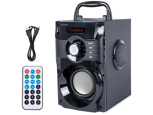 Głośnik BT Overmax...
